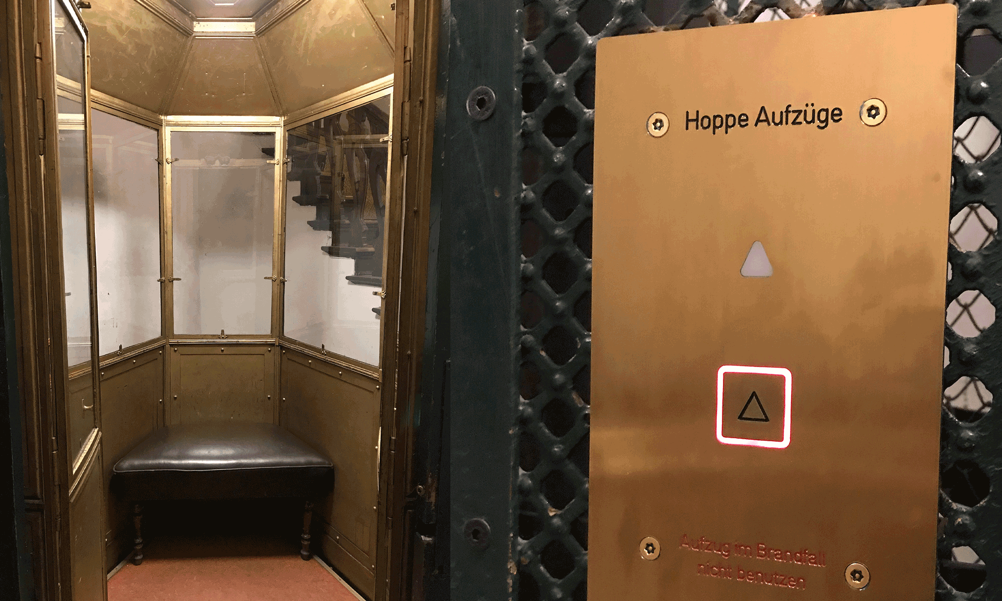 Hoppe Aufzüge & Elektromontagen